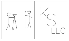 Kerr Surveying LLC Logo